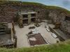 Skara Brae beds & dresser