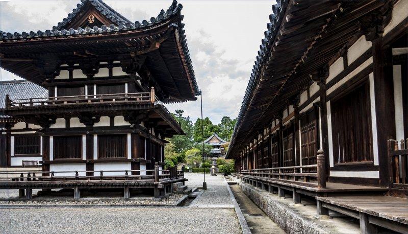 Tōshōdai-ji'