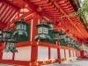 Kasuga Shrine Lanterns