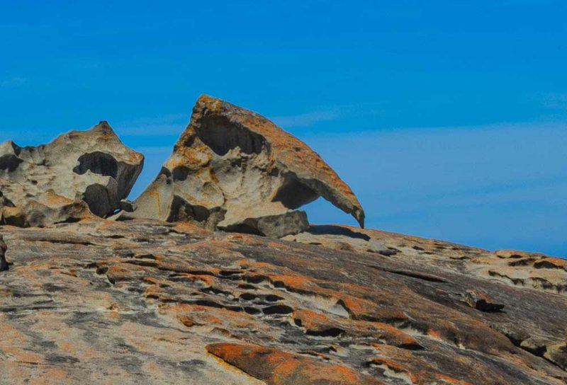 Pointed-Rock