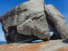 Tilted-rocks