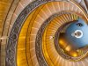 Stairway in Vatican