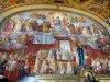 Vatican Mural