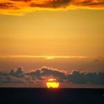 Ocean Sunset Costa Rica