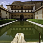Alhambra--Court-of-the-Myrtles