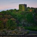 Dunnillie Castle