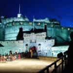Edinburgh Castle Tattoo