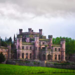 Lowther Castle England