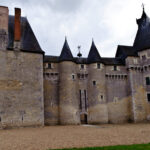 Chateau Fougeres France
