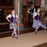 Mount Stuart Scottish Dancing
