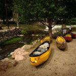 Open Canoe Slalom Salida