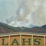 LAHS Los Alamos