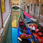 Visiting Gondoliers