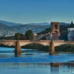 Ponte Santa Trinita, River Arno