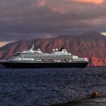 Cruising in Greece