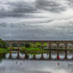 12 Arch Stone Bridge-
