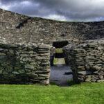 Stone fort Ireland