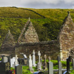 Kilmelkedar Church and Graveyard