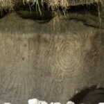 Knowth Stone Carvings-Ireland