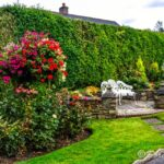 Irish Flower Garden