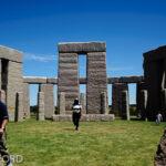 Stonehenge in AU