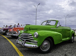 1948 classic Car
