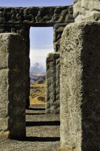 Stonehenge WA State